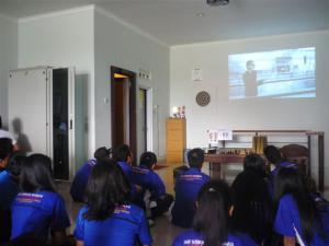 Kunjungan Industri SMK Samarinda