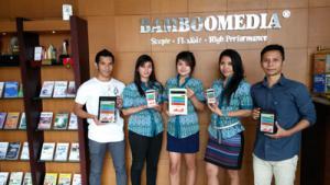 Bamboomedia Luncurkan Layanan Cloud Sales Monitoring