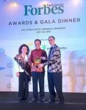 BAMBOOMEDIA raih Global Stars Award